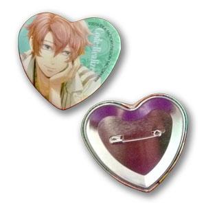 Heart Button Badges | HBB