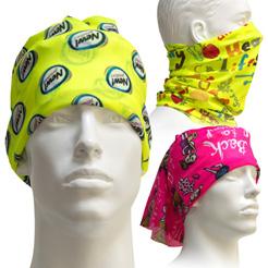 Multi-Purpose Headwear | MPH