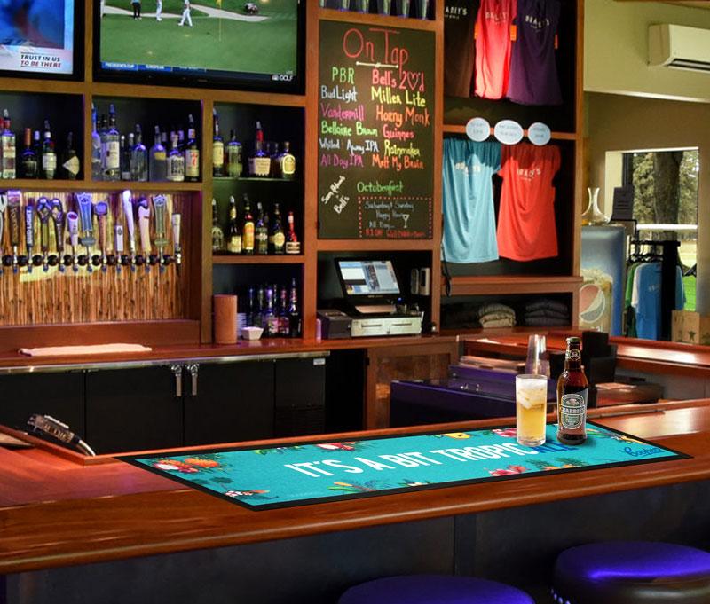 Bar Runner